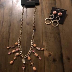 Worthington Necklace Set